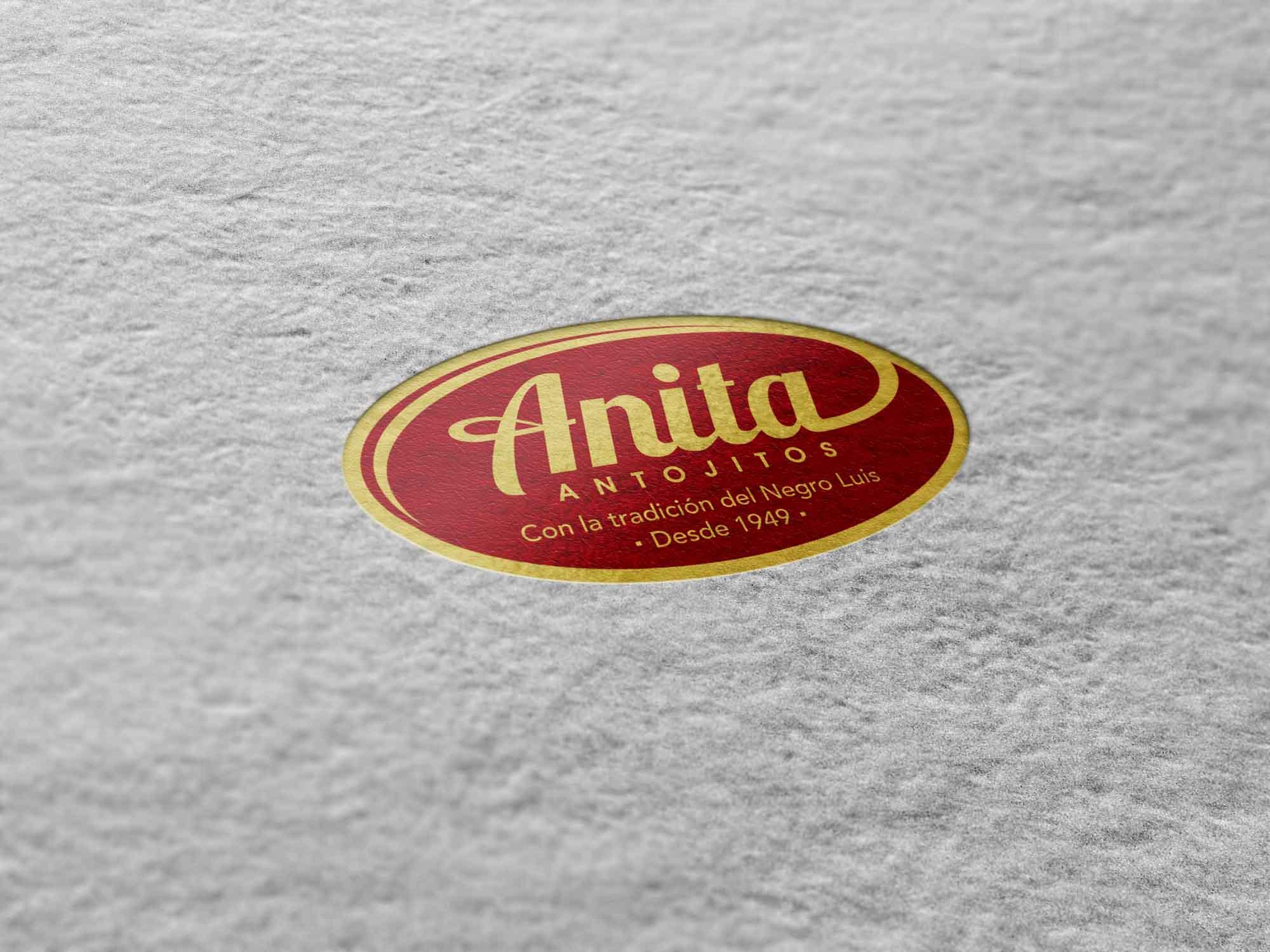 Anita Antojitos