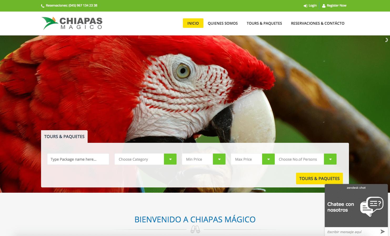 Chiapas Magico
